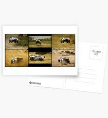 Baja 5T - 6 Postcards