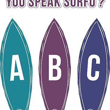 You speak surfo ? ? ? surfing joke by divotomezove