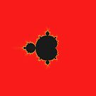 Simple Mandelbrot  by Rupert Russell