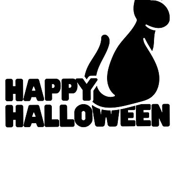 Happy Halloween by Boogiemonst
