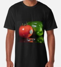 Secret Ingredient Long T-Shirt