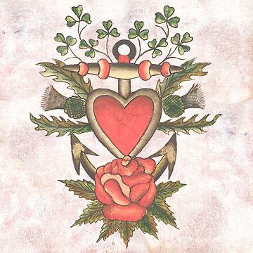 Love a tattoo by anni103