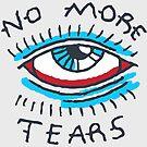 No More Tears by Brieana