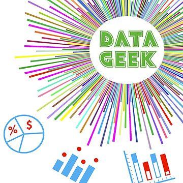 Data T-Shirt - Data Analysts,Scientists, BI,STEM by tshirtfandom