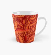 Pumpkin Patch Tentacles Tall Mug