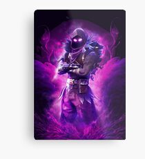 Raven Poster, Pillows, Phone & Tablet Cases & MORE! Metal Print