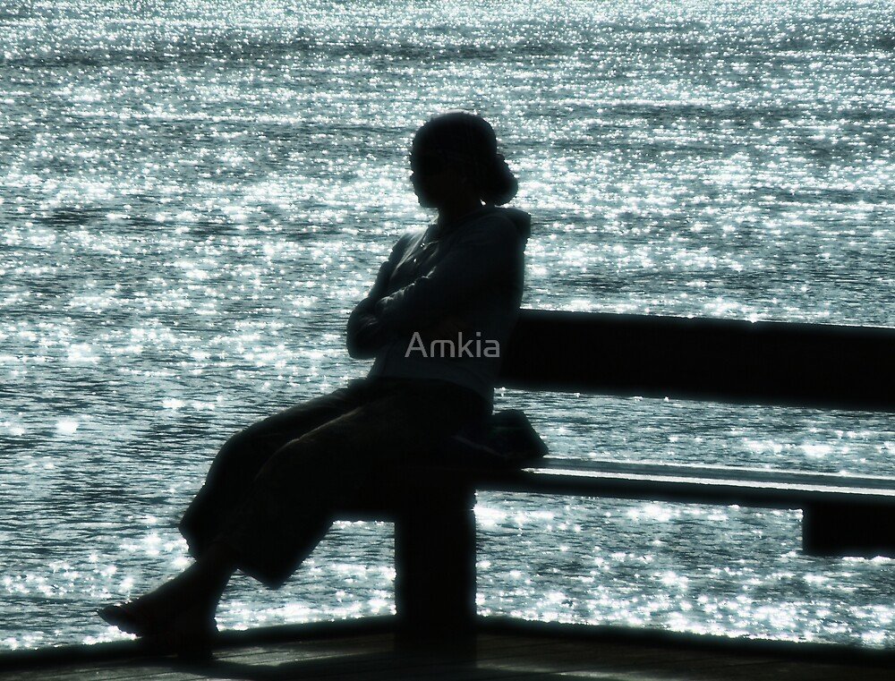 private moment by Amkia
