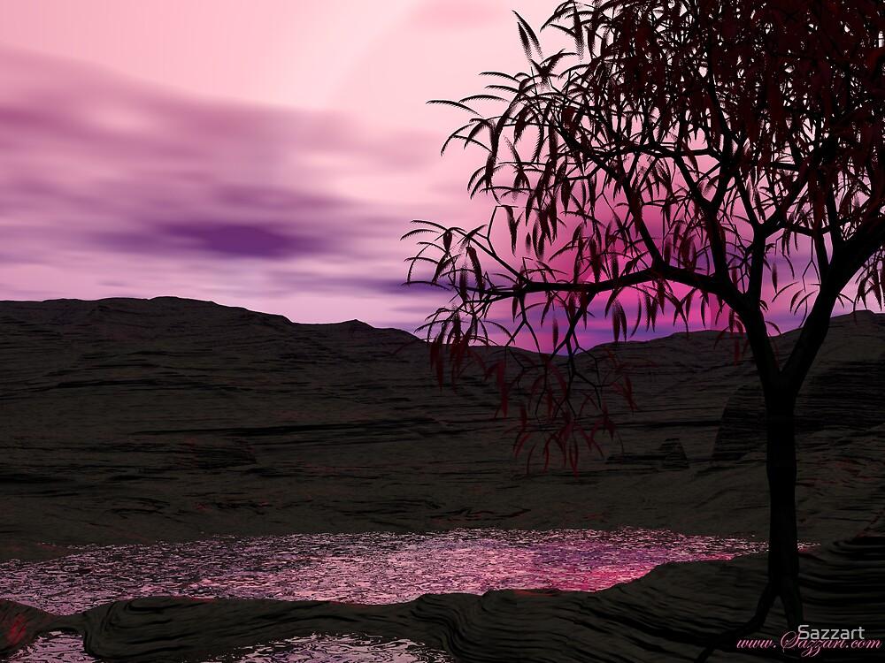 Zen Set 2 by Sazzart