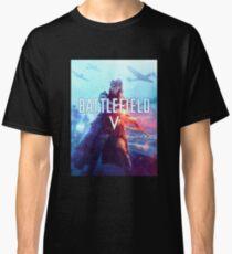 Battlefield V. Classic T-Shirt