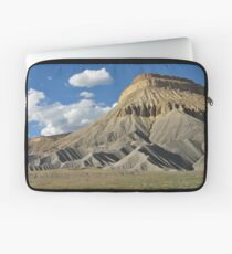 Erosion Cliff Laptop Sleeve
