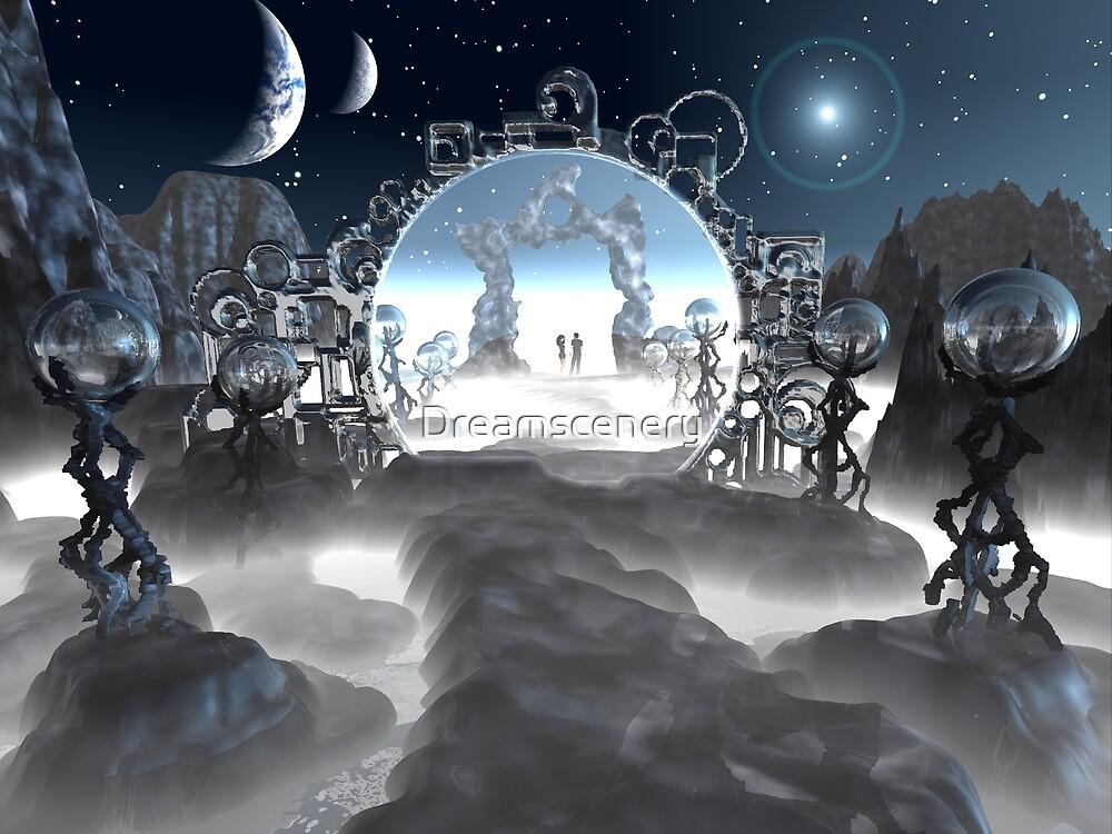 Peaceful Gathering by Dreamscenery