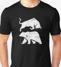 Bull & Bear Investing / Investor Unisex T-Shirt