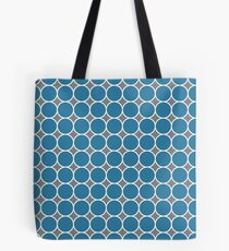 ponovan (blue) Tote Bag