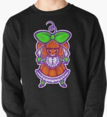 Chibi Pumpkin Loli Pullover