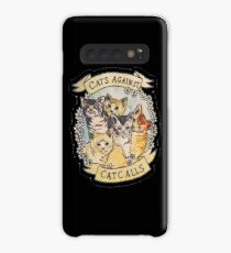 Cat Family Case/Skin for Samsung Galaxy