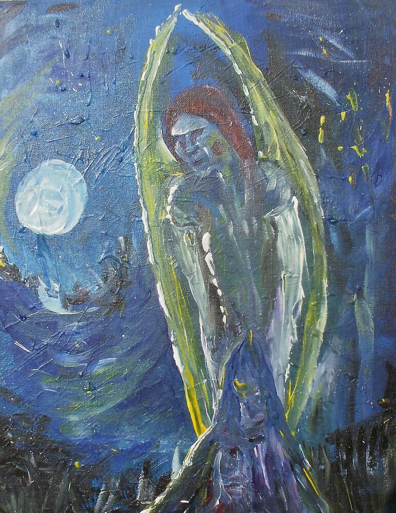 Angelus by mindstream