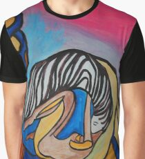 Small Love Graphic T-Shirt