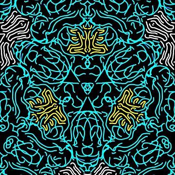 Pattern Test by Rekanize