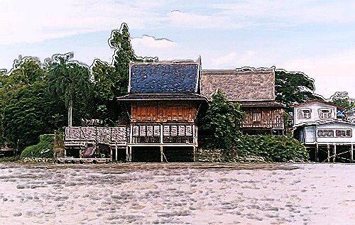 Bangkhen by poupoune