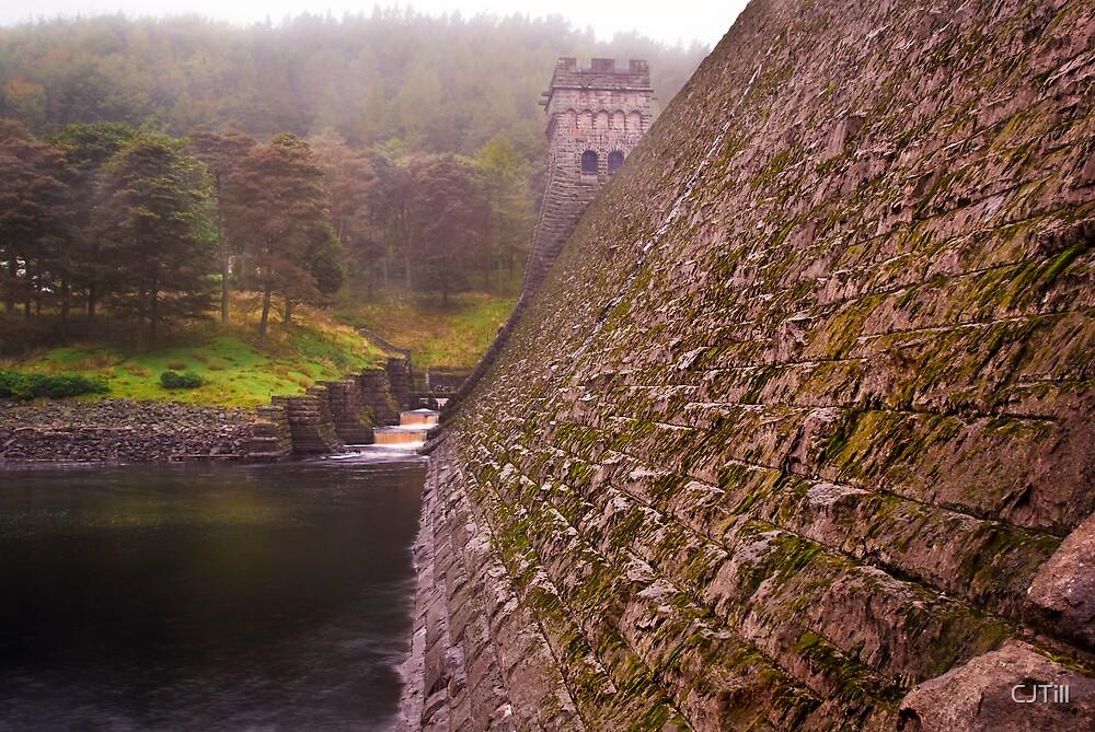 The Dam Wall   by CJTill