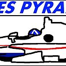 James Pyrark 2018 Brickel's IndyCar Sticker by TheJoeDonohue