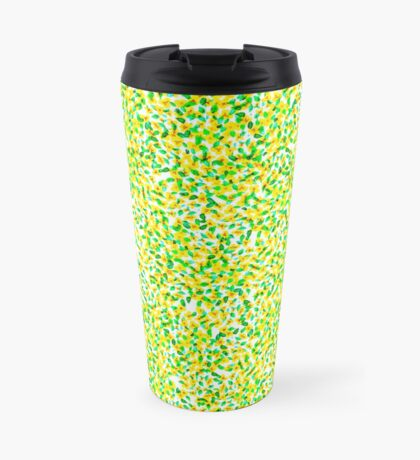 Forge-Me-Nots Travel Mug