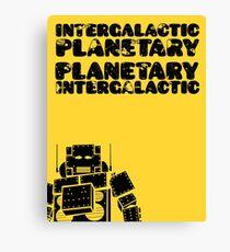 Beastie Boys - Intergalactic Canvas Print