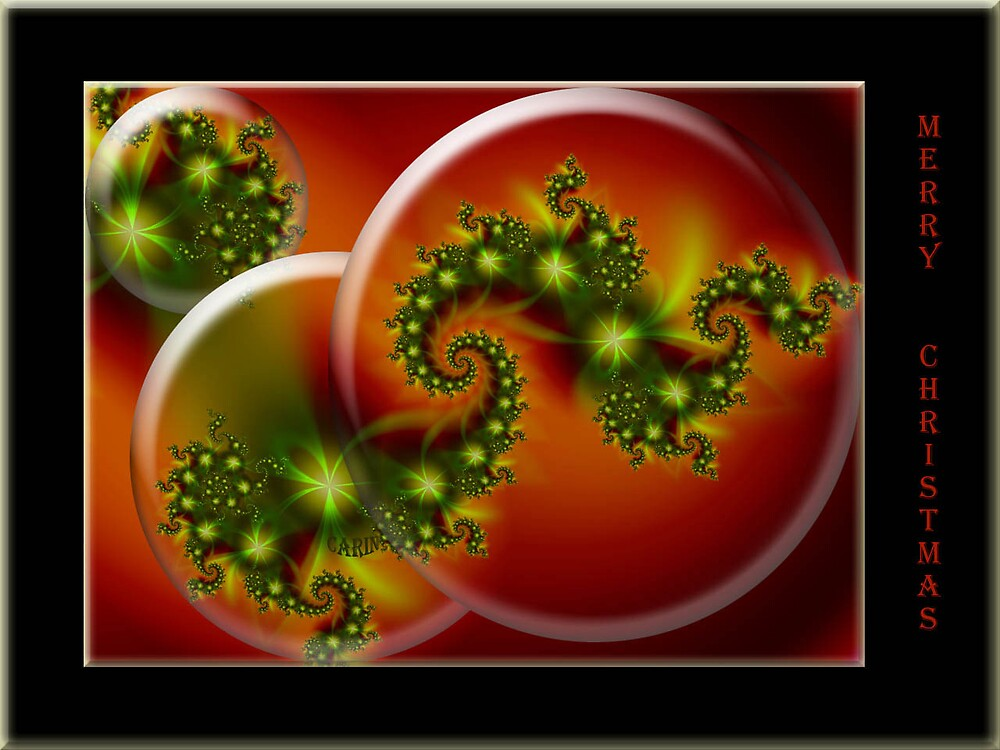 Christmas l by FractaliaNo1