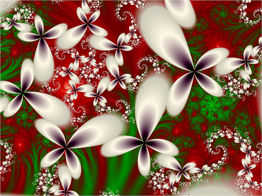 Christmas lll by FractaliaNo1