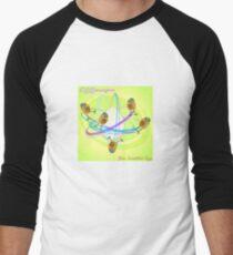 Two Scrambled Eggs - EGGocentric T-Shirt