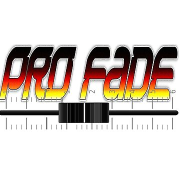 Cosmic ProFade by earwax