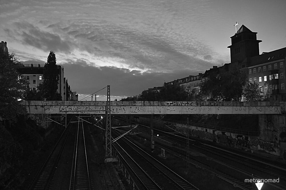Prenzlauerberg by metronomad