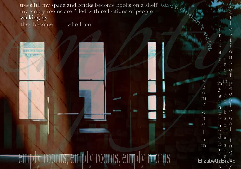 Empty Rooms by Elizabeth Bravo