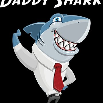 Daddy Shark by emphatic