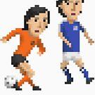 Die Wende von 8bitfootball