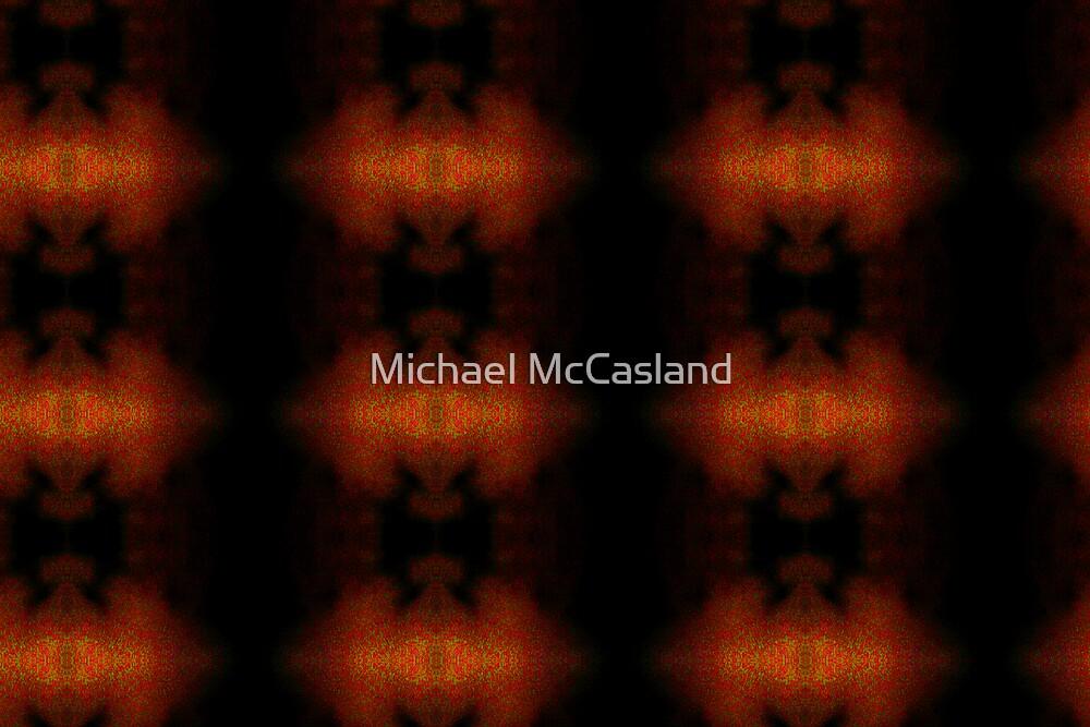 Pattern Series #2 by Michael McCasland