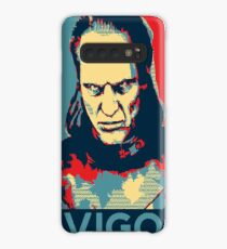 Vote Vigo Case/Skin for Samsung Galaxy
