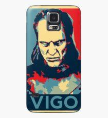 Vote Vigo Case/Skin for Samsung Galaxy