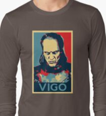 Vote Vigo Long Sleeve T-Shirt
