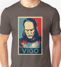 Vote Vigo Unisex T-Shirt