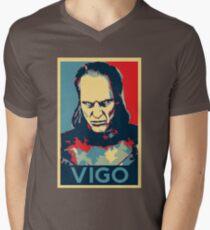 Vote Vigo V-Neck T-Shirt