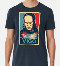 Vote Vigo Premium T-Shirt