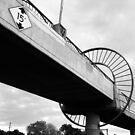 Urban Objects –Bridge by Jim Fisher