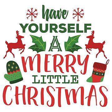 Merry Christmas - Merry Christmas by Shirt-Expert