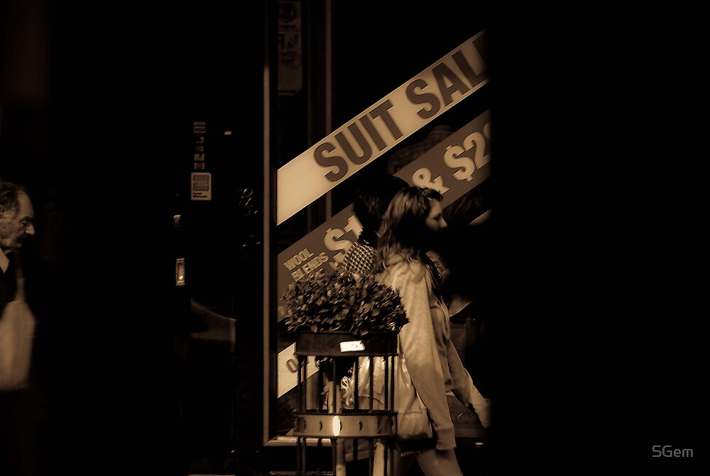 Street by SGem