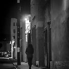 Nobody Walks in LA by Jim Fisher