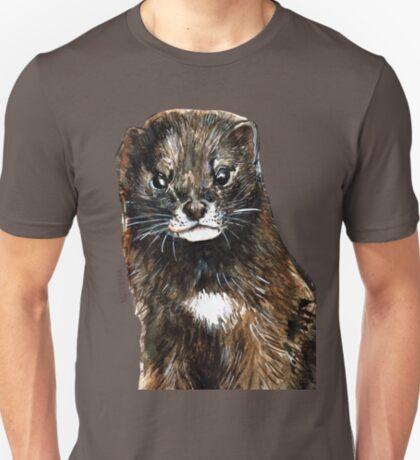 European Mink FIEB Camiseta