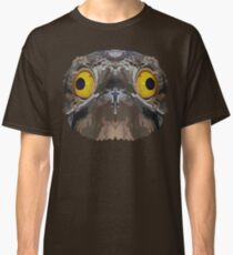 Topographic: Common Potoo Classic T-Shirt