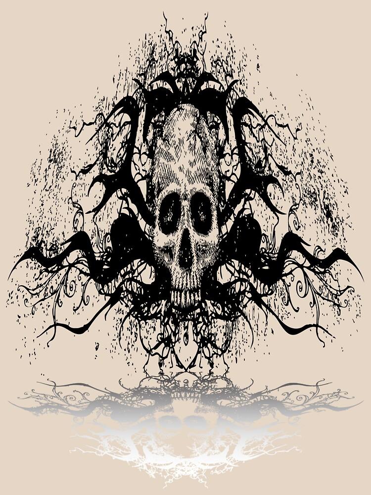 Creeping Death by NemesisGear