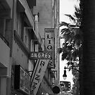 Hollywood Vibe 2 by Jim Fisher